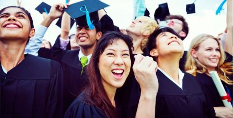Graduation Day - Student Visas