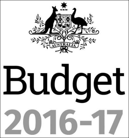 (Source: budget.gov.au)