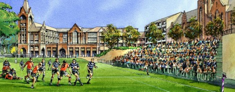 Knox Grammar Private Boys School (Source:Knox)