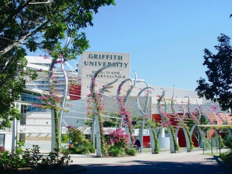 Griffith University (source: studyabroad101)