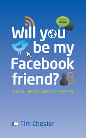 Is Facebook your friend? Photo: Tim Chester